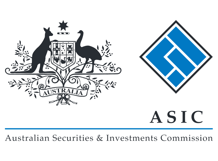 ASIC Registered Agents
